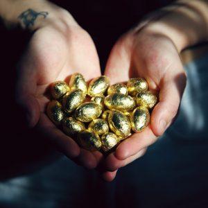 Golden-Eggs